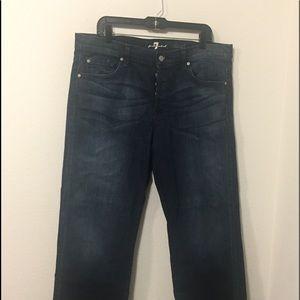 7 Men's Jeans